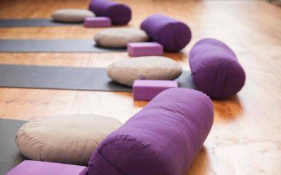 Yoga alignement, samedi 22 février 2020